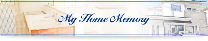 My Home Memory