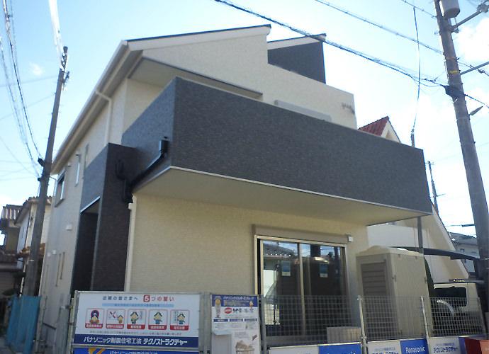 施工事例018:H様邸