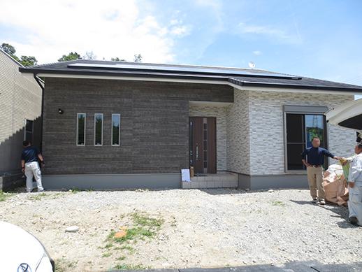 施工事例:135 K様邸