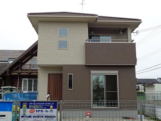 施工事例:143 T様邸