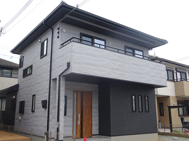 施工事例:184 S様邸