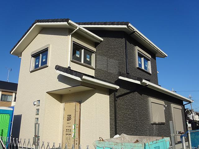 施工事例:187 M様邸